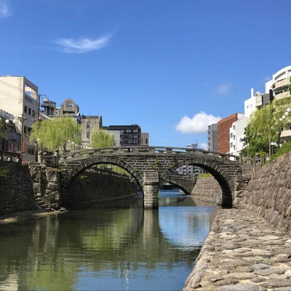 best things to do in Nagasaki Japan