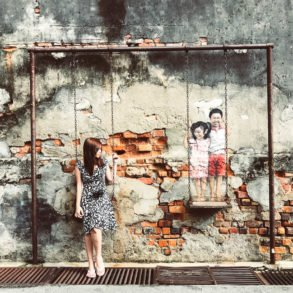 best things to do in Penang George Town