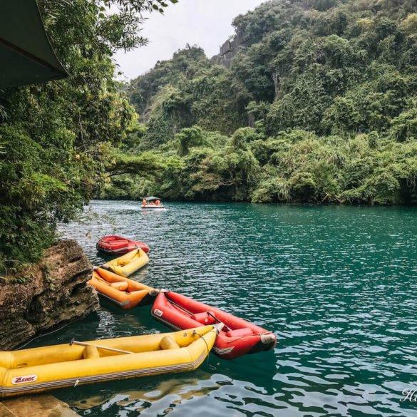 best things to do in Dark cave Phong Nha Ke Bang National Park