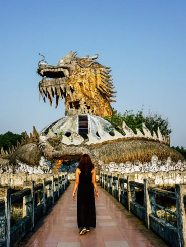 best time to visit Hue Vietnam