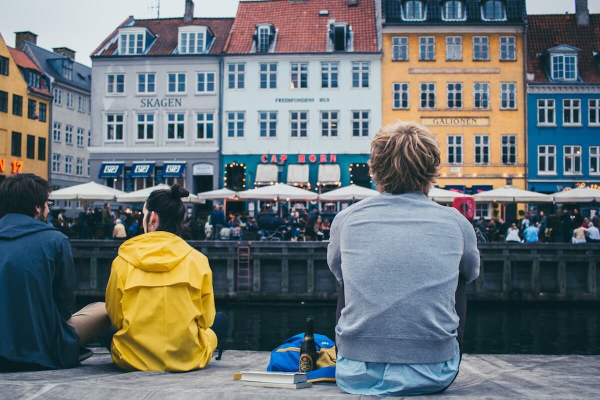 best things to do in Copenhagen Denmark