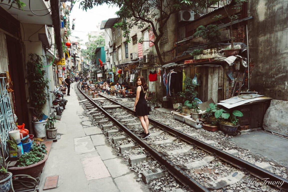 best things to do in Hanoi Vietnma