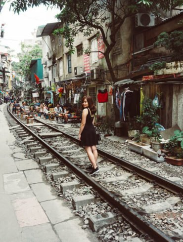 best things to do in Hanoi Vietnma