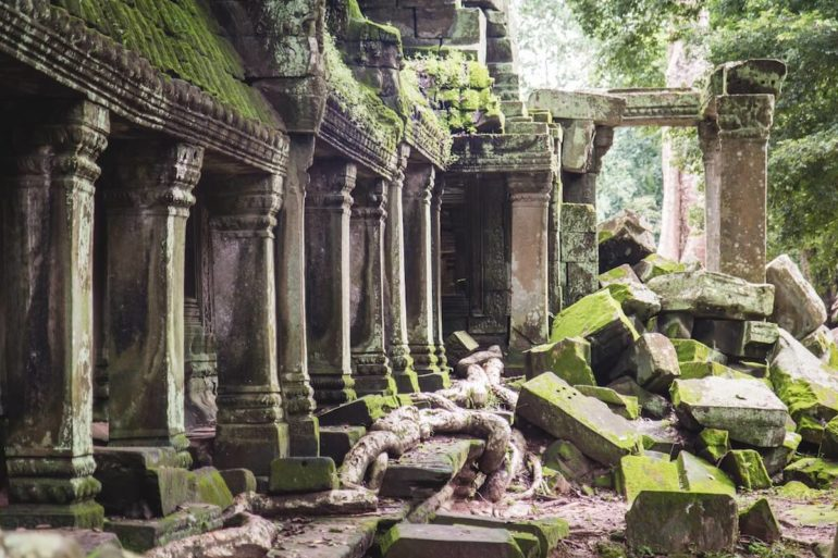 best things to do in Siem Reap cambodia
