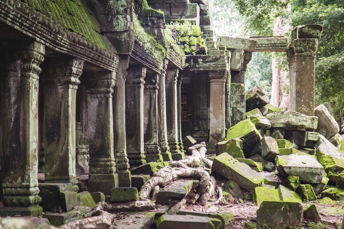 best temples to visit in Siem Reap Cambodia