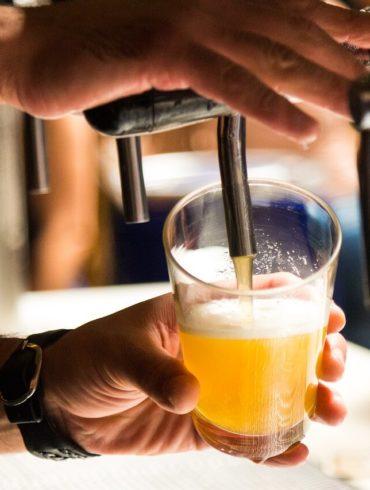 best places to drink in Copenhagen cheap beers