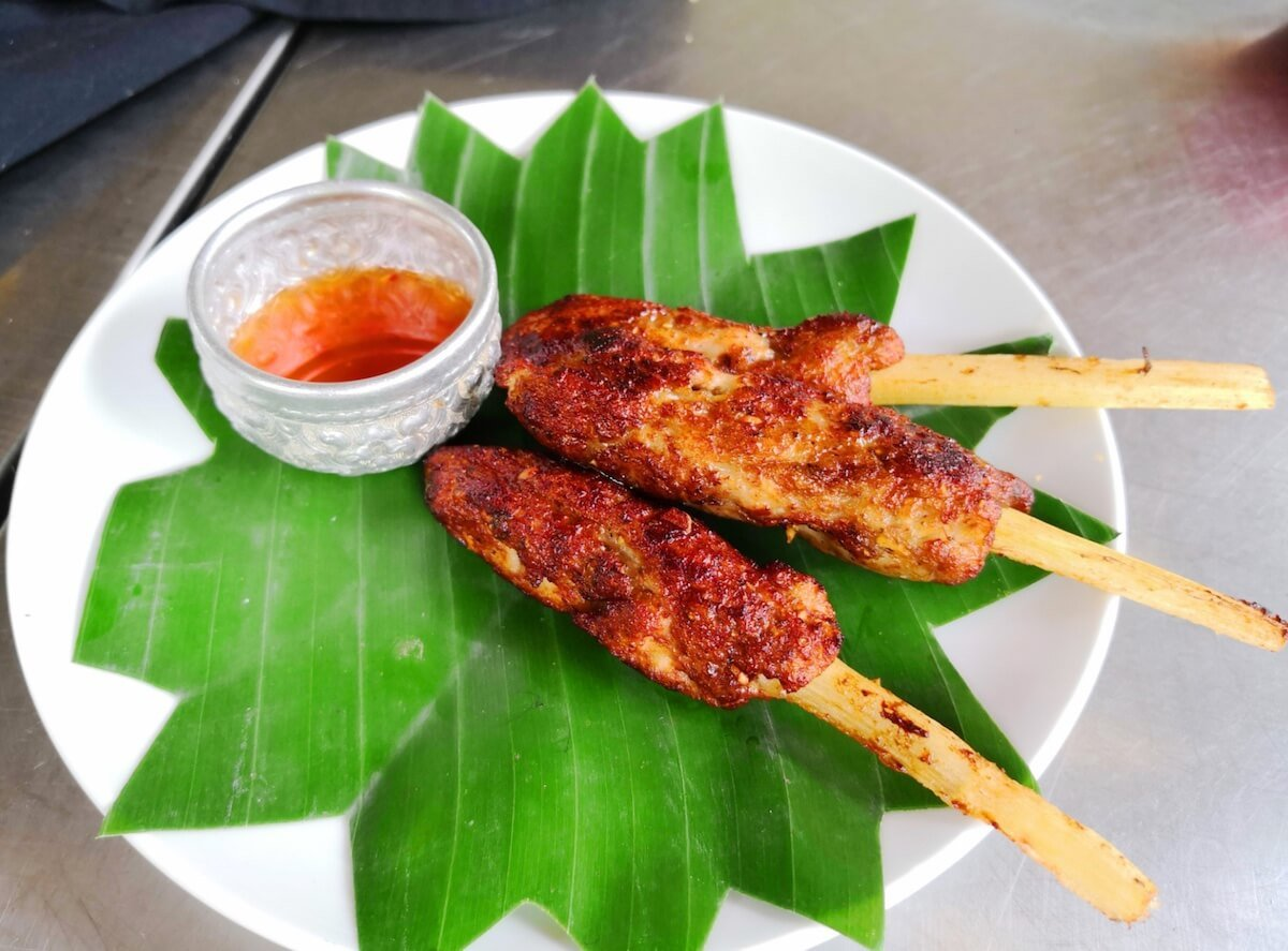 things to do in Siem Reap cooking class