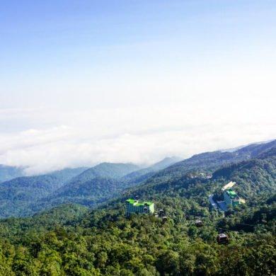 Da Nang itinerary Vietnam