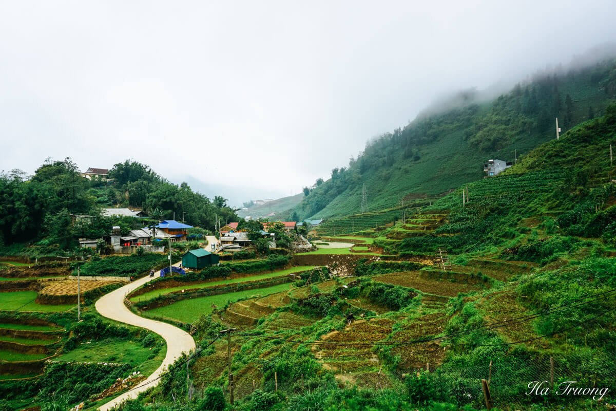 best things to do in Sapa Vietnam