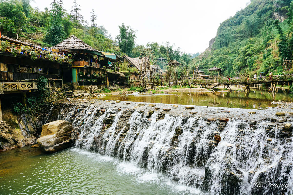 best things to see in Cat Cat village Sapa
