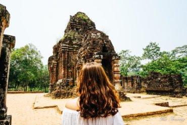 My Son Sanctuary Vietnam travel guide