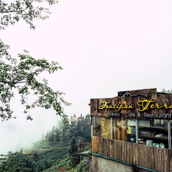 travel Vietnam in rainy season
