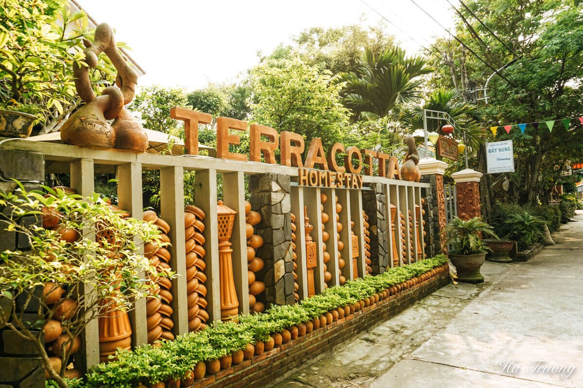 best place to stay in Thanh Ha Village