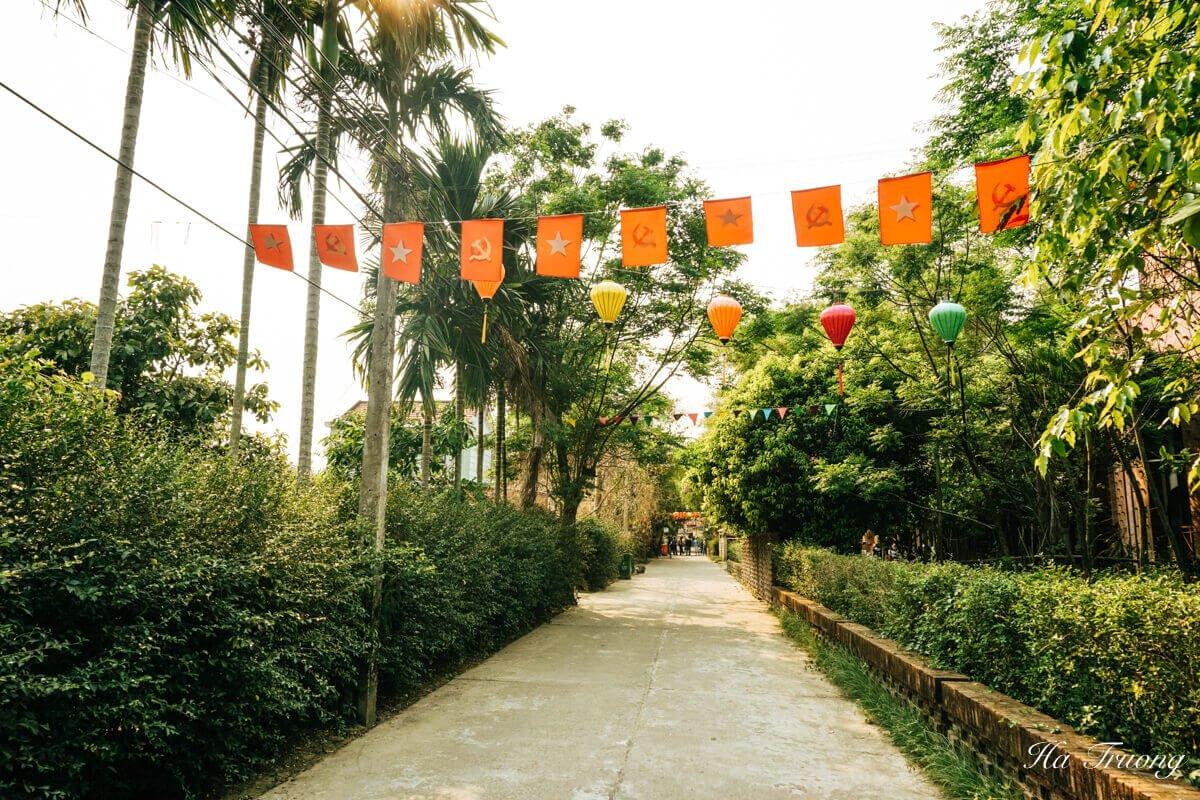 Thanh Ha pottery village Hoi An Vietnam travel guide