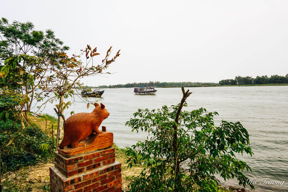 best things to see in Thanh Ha Pottery Village