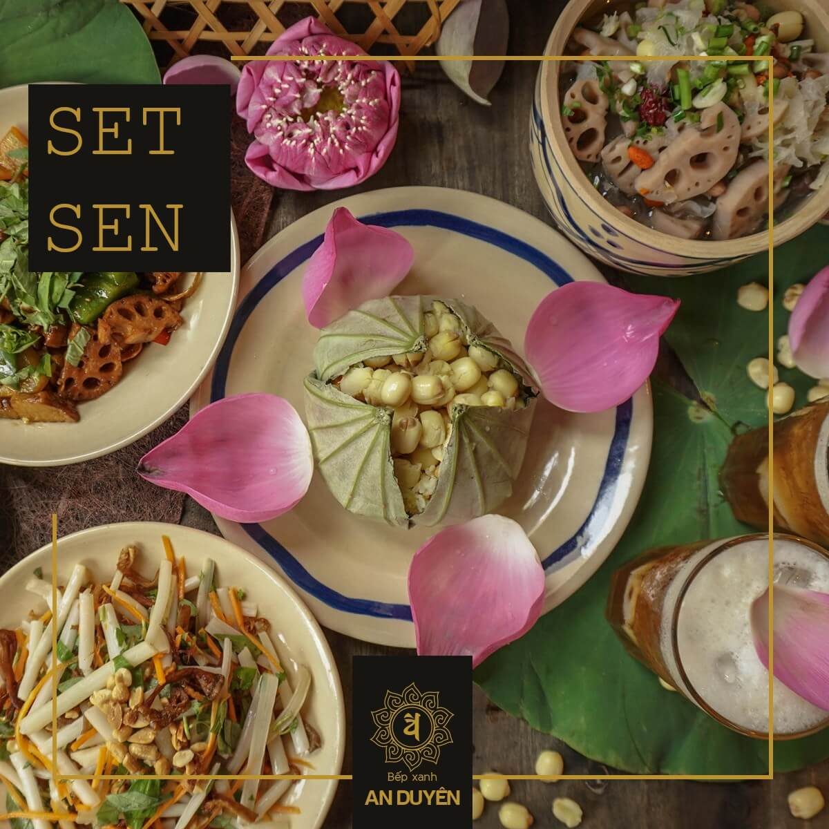 where to eat vegetarian food in Ho Chi Minh city Vietnam