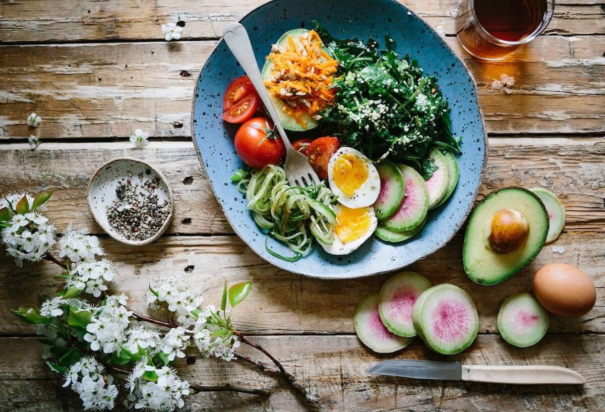 vegetarian restaurants in Ho Chi Minh city Vietnam