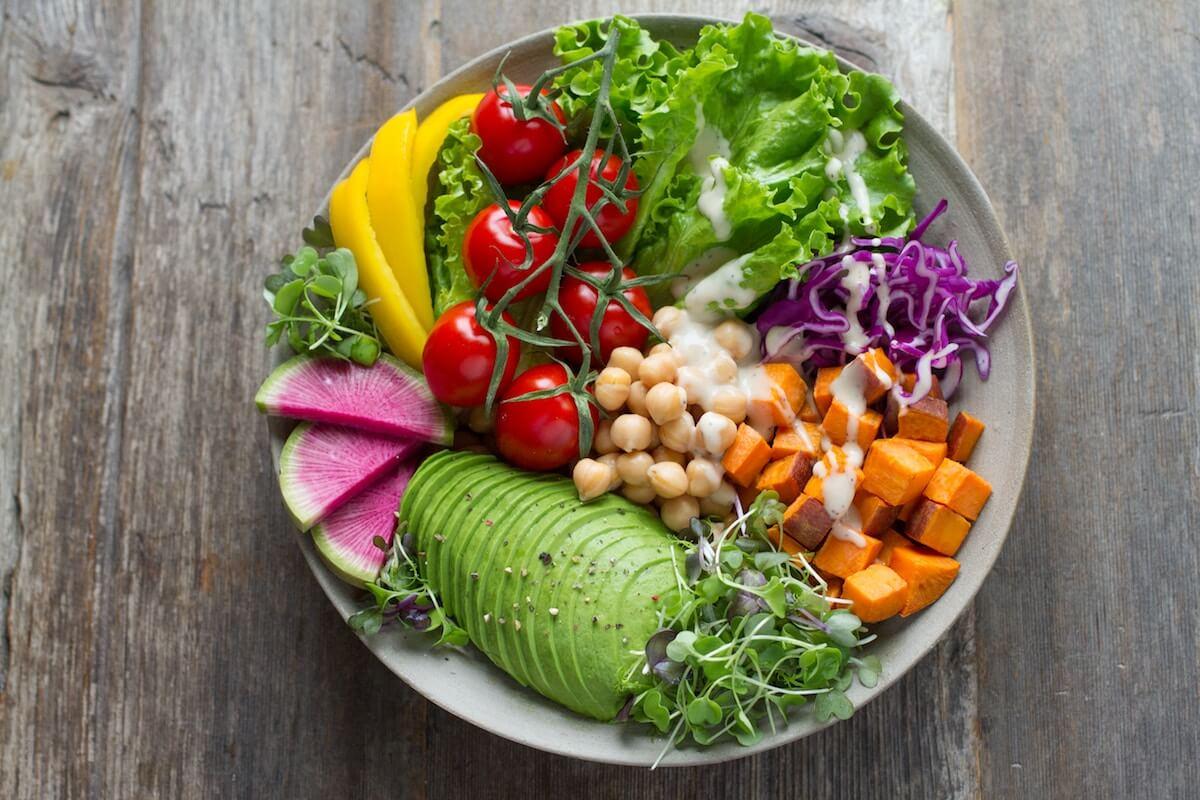 vegetarian food guide Vietnam