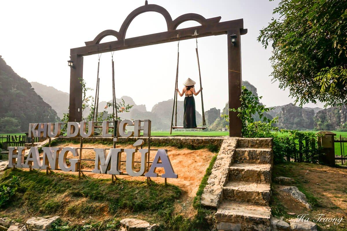 things to do in Mua Cave Ninh Binh Vietnam