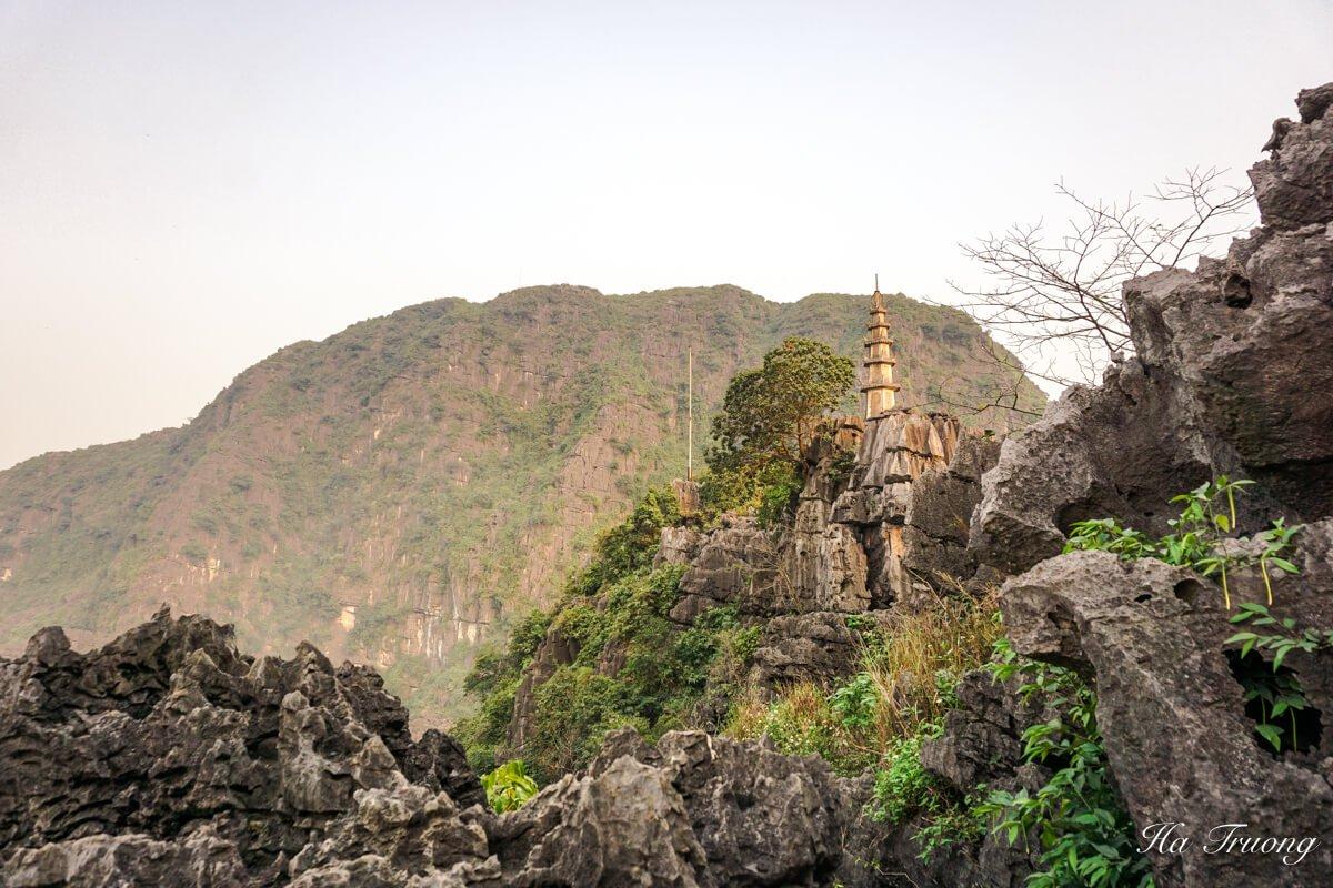 best time to visit Ninh Binh Vietnam