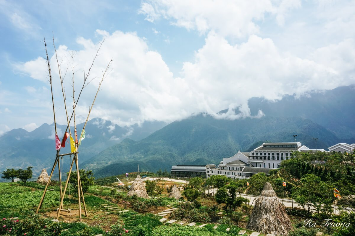 things to do in Fansipan Sapa Vietnam