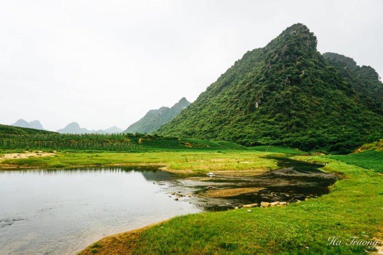 best time to visit Phong Nha Quang Binh Vietnam