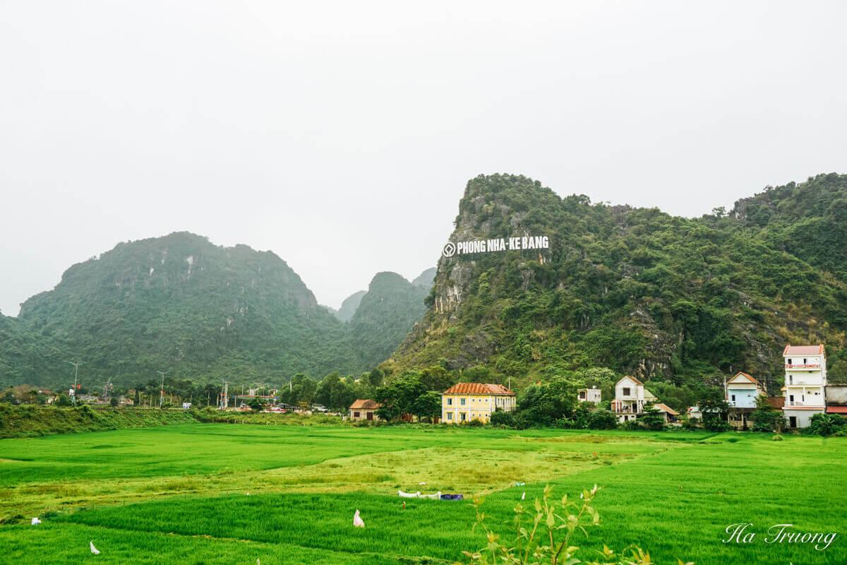 Phong Nha Ke Bang Vietnam Travel Guide
