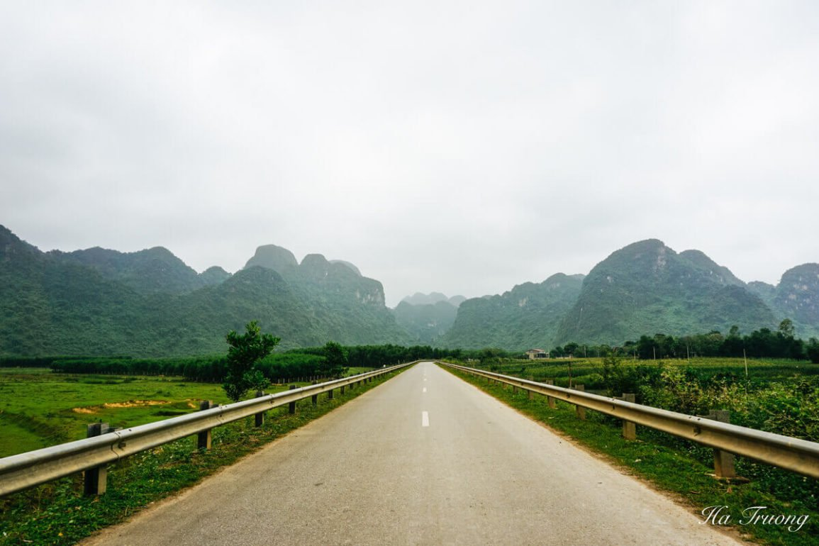 how to get from Hanoi to Phong Nha Vietnam