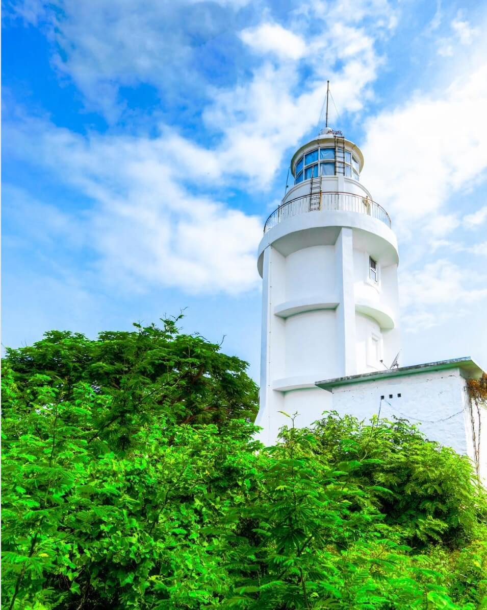 Vung Tau Lighthouse travel guide