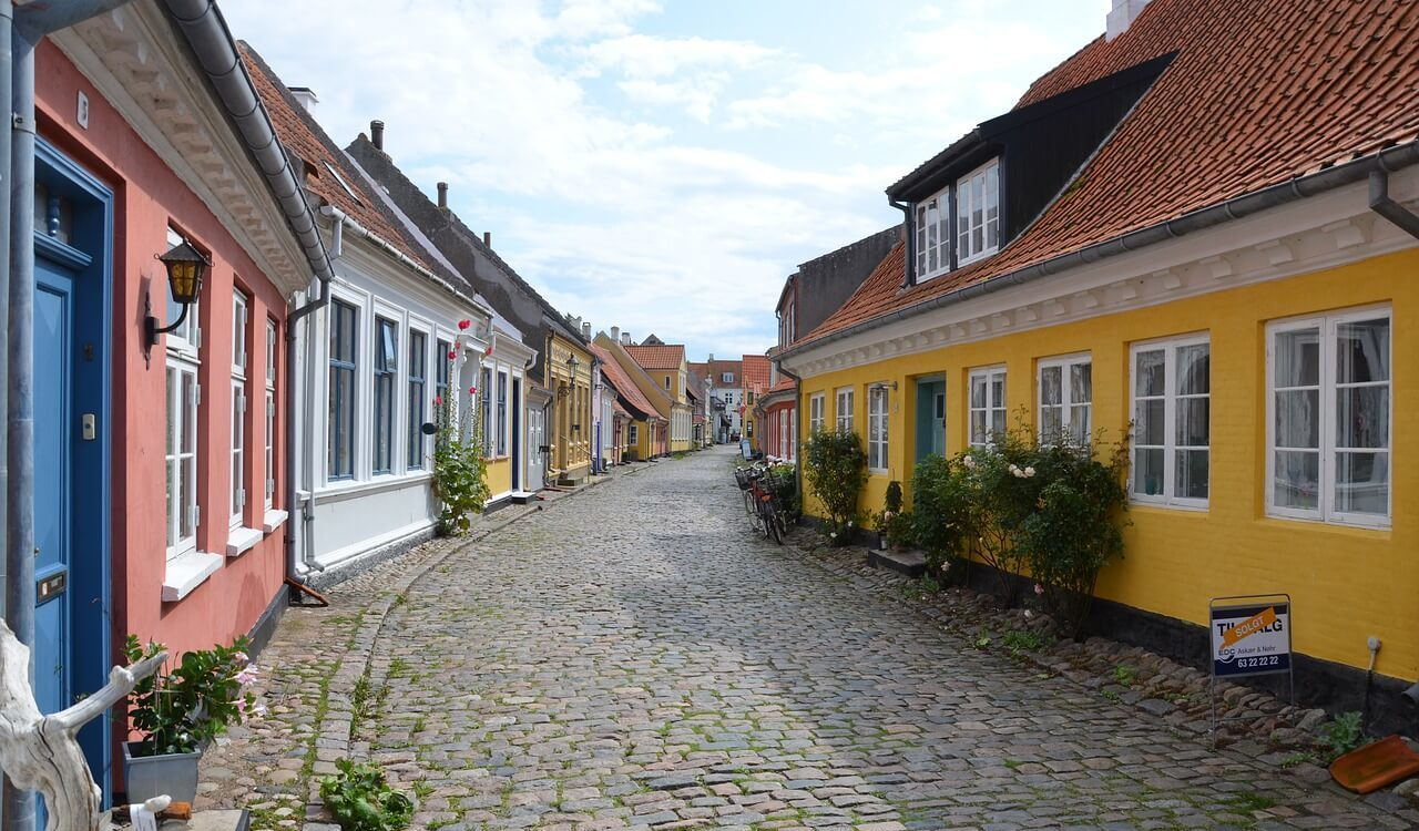 reasons to live in Denmark