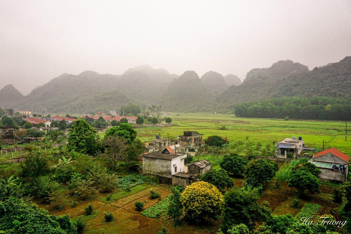 Hanoi to Cat Ba island Vietnam