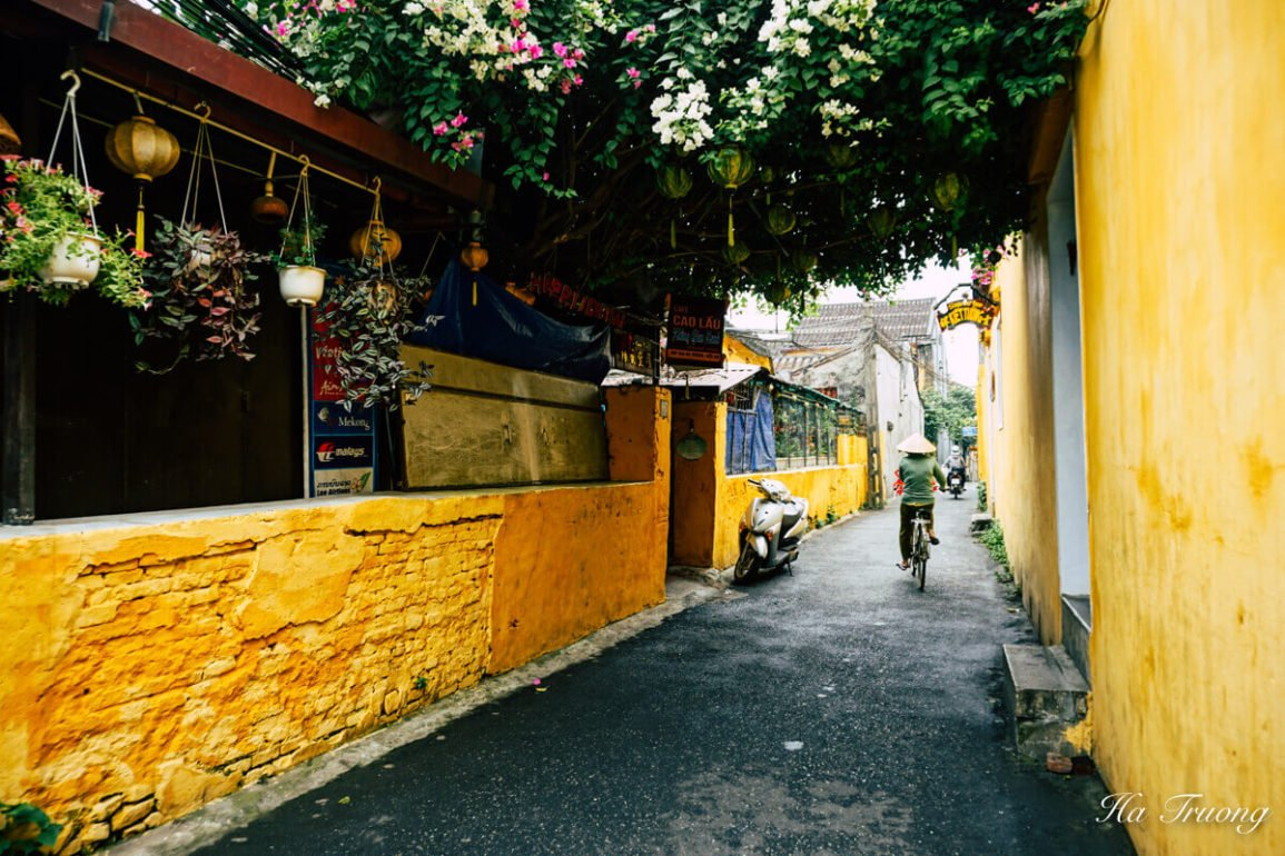 best time to visit Hoi An Vietnam ancient town