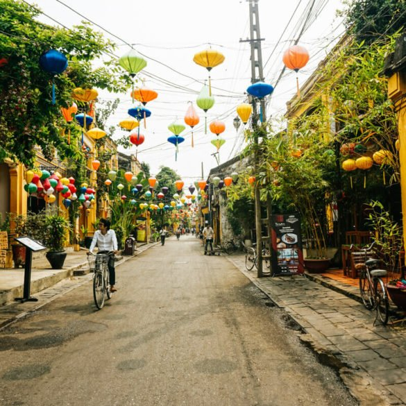 best places to visit in Vietnam Tet holiday