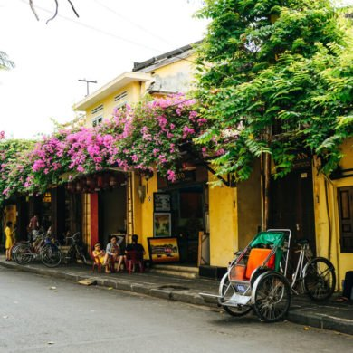 Hoi An Vietnam travel guide