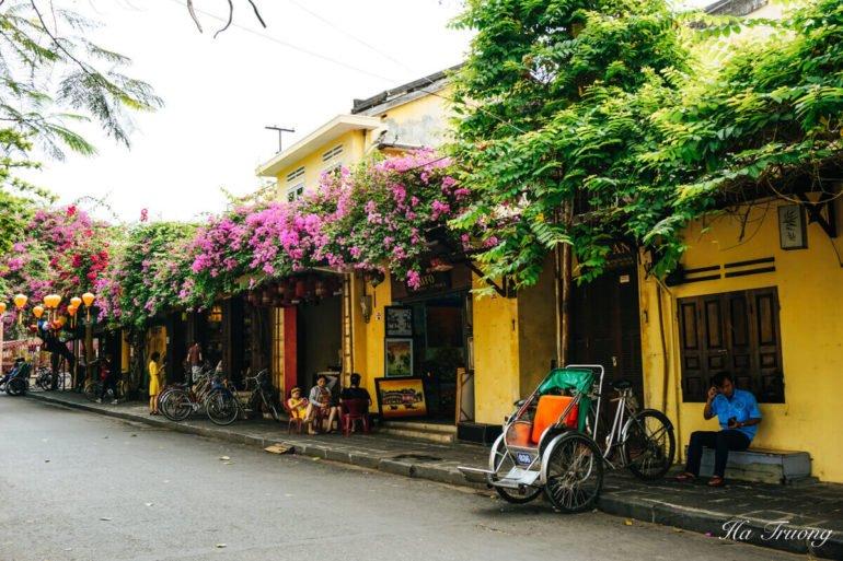 Hoi An Vietnam travel guide