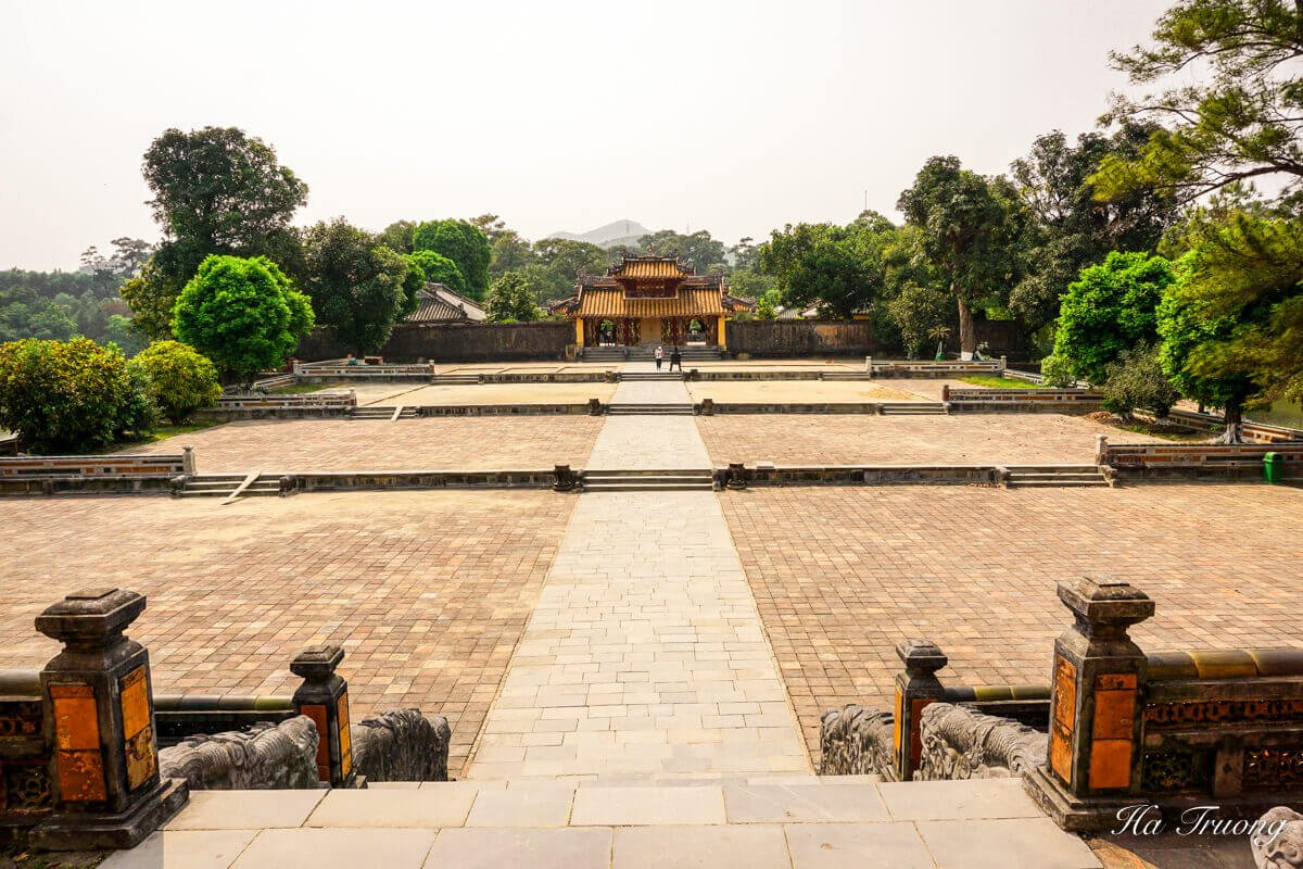 best places to visit in Hue Vietnam