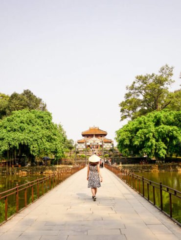 2 weeks in Vietnam itinerary