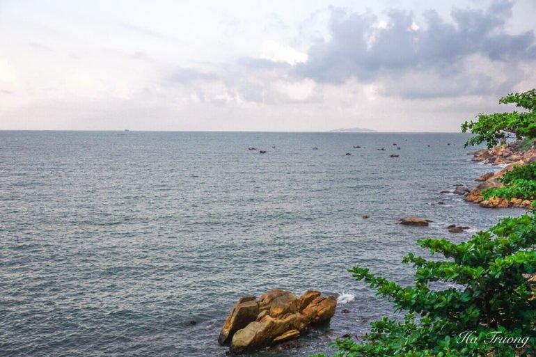 best time to visit Quy Nhon Binh Dinh Vietnam