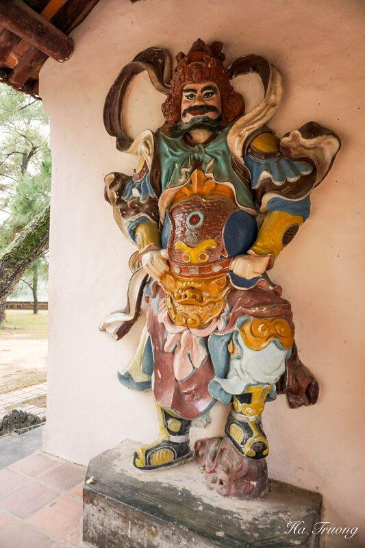 Thien Mu Pagoda Hue Vietnam guide