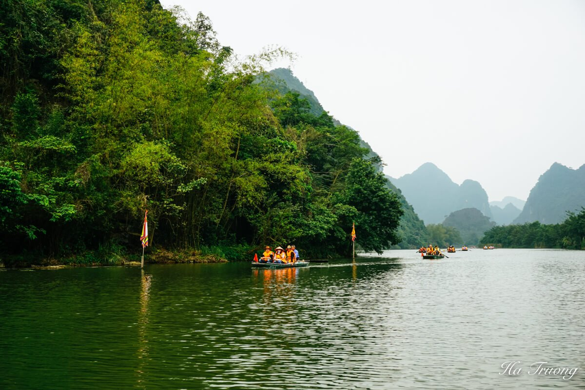 Trang An Ninh Binh things to do