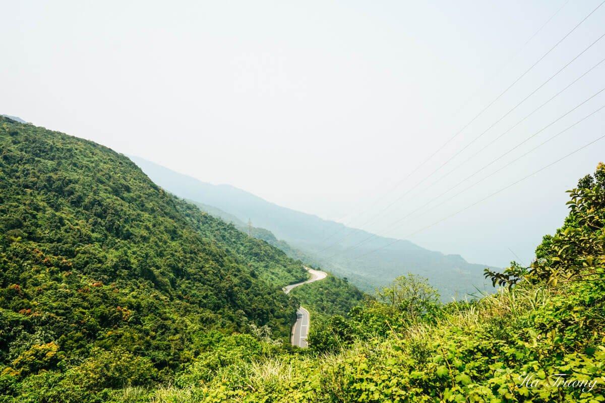 Hai Van Pass Vietnam guide