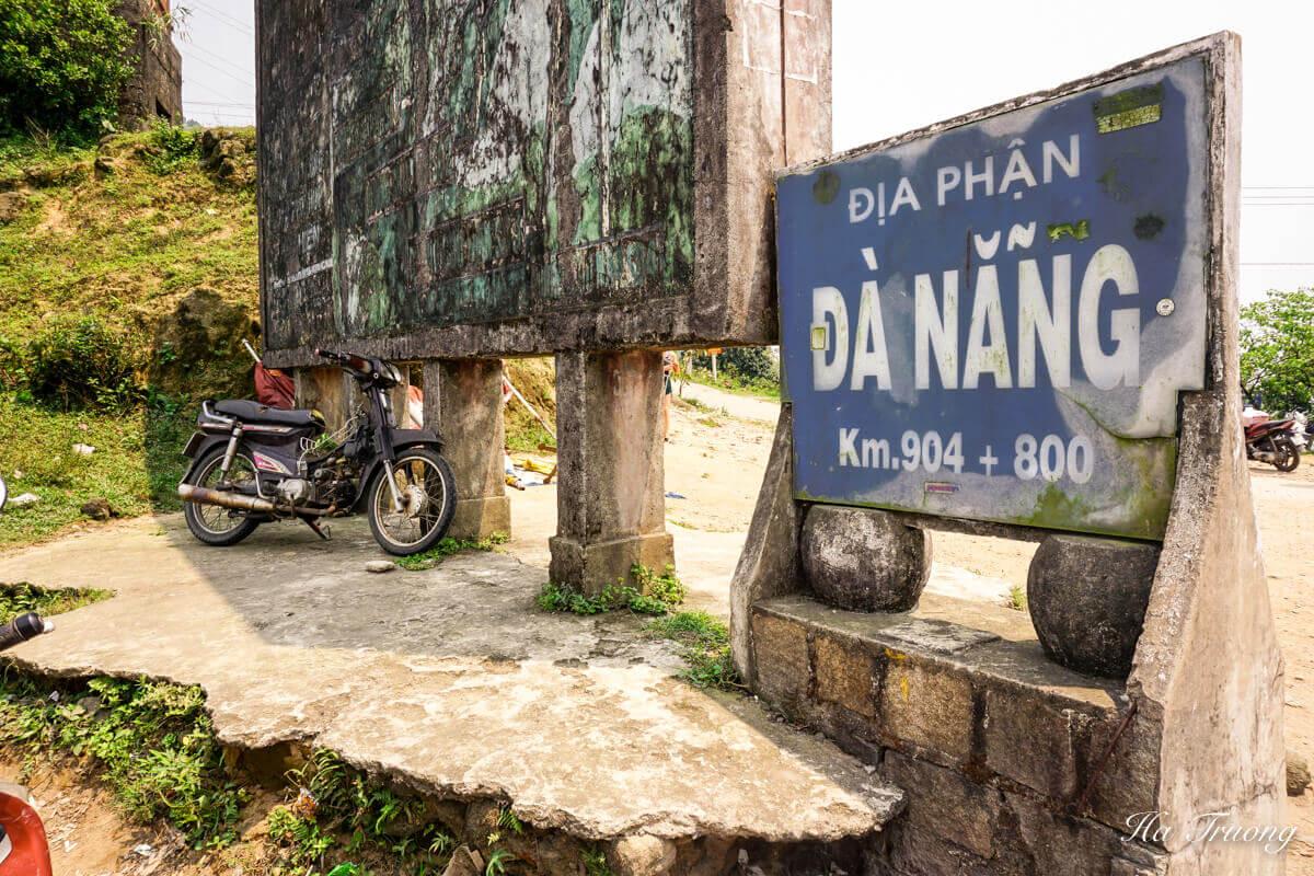 Hai Van Quan Da Nang