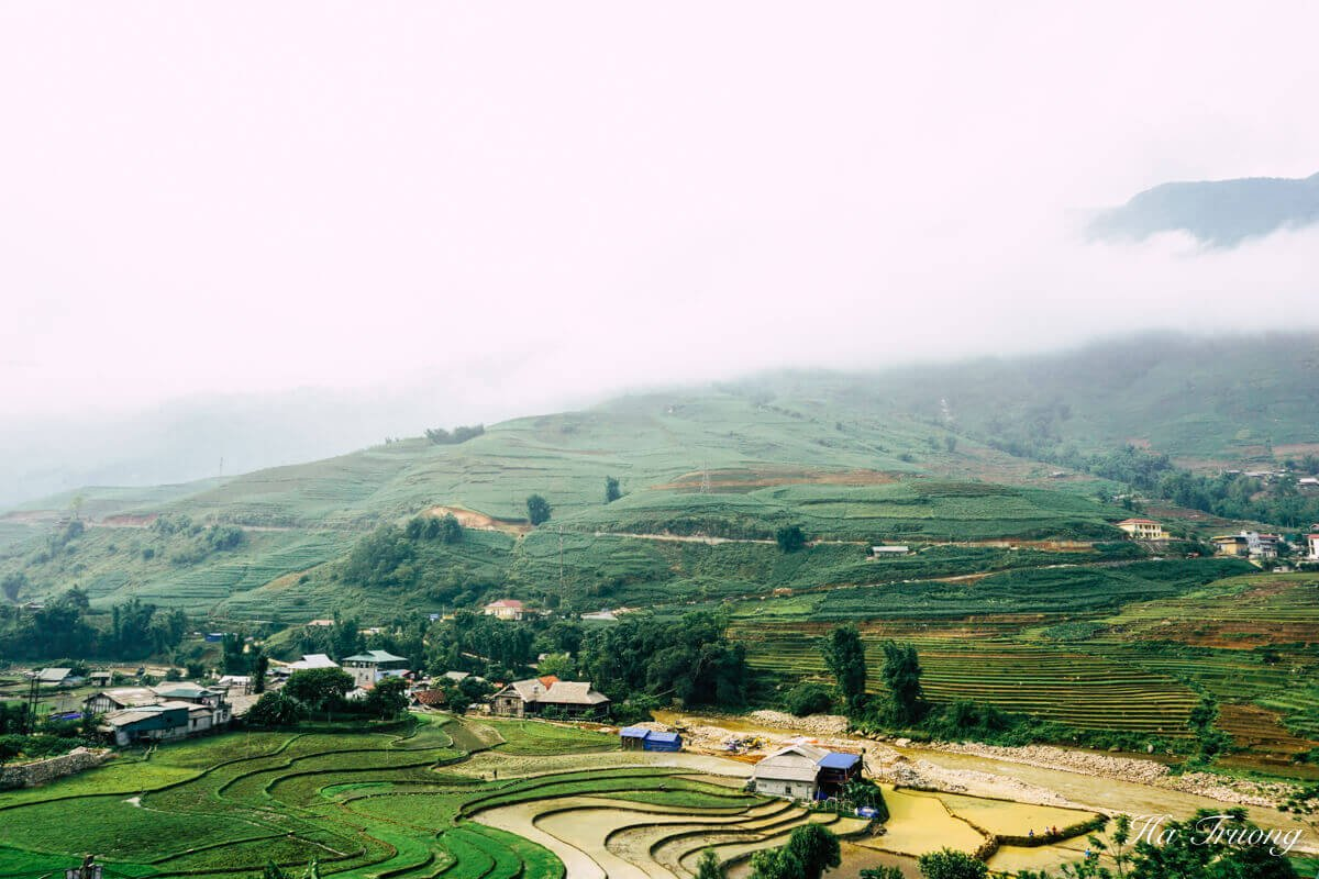 best time to visit Sapa Vietnam