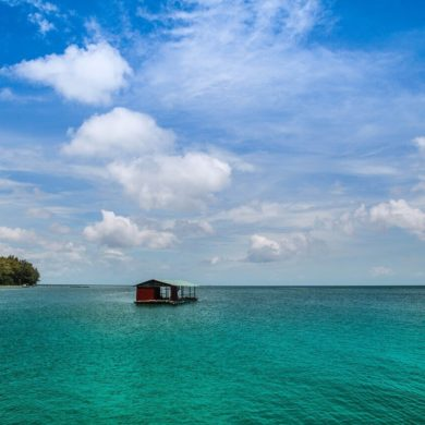 best time to visit Phu Quoc Vietnam
