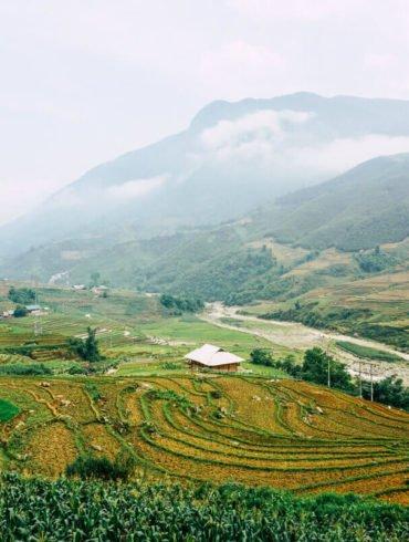 Lao Cai to Sapa Vietnam