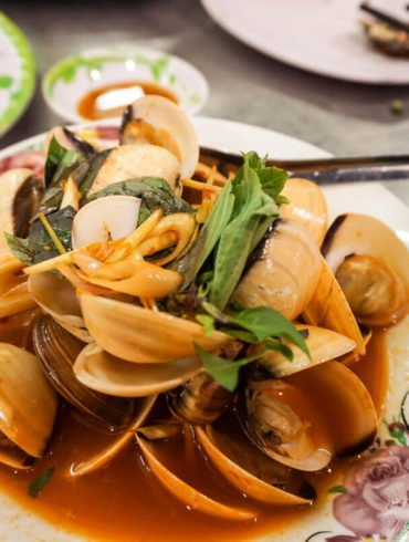 XO Foodie Tour Saigon Vietnam guide