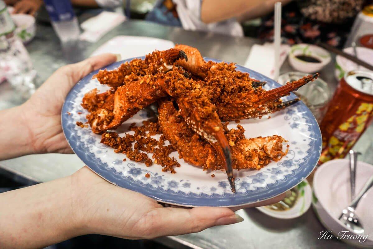Saigon Food Tours Vietnam