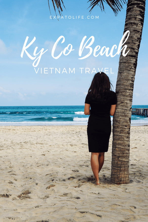 A complete guide to Ky Co Beach Quy Nhon Vietnam