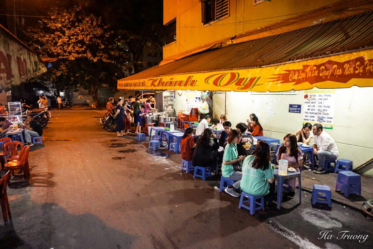 Saigon Vibes Tour
