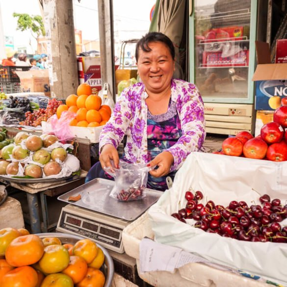 Basic Vietnamese Phrases and Words for Travellers